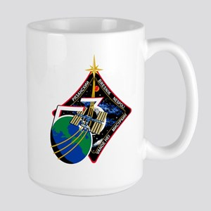 Expedition 53 New Large Mug Mugs