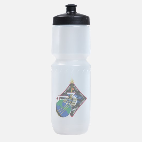Expedition 53 NEW Sports Bottle