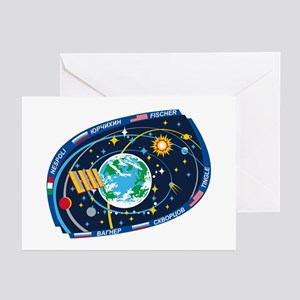 Expedition 53 Greeting Cards (Pk of 10)