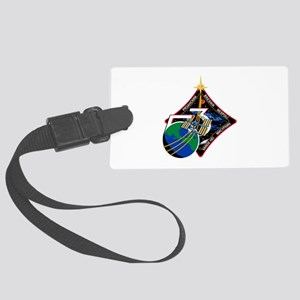 Expedition 53 NEW Large Luggage Tag
