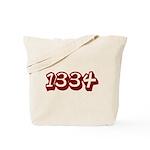 LEET Tote Bag