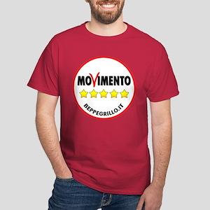 5SM Grillo! Dark T-Shirt