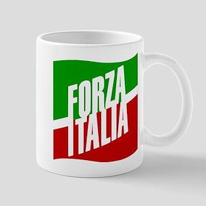 Forza Italia Mug Mugs