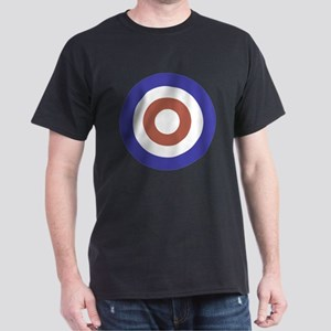 Mod Rocker Dark T-Shirt