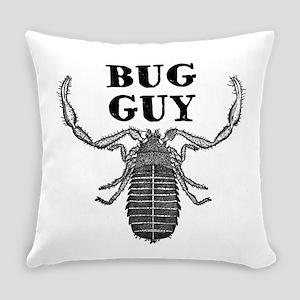 Bug Guy Everyday Pillow