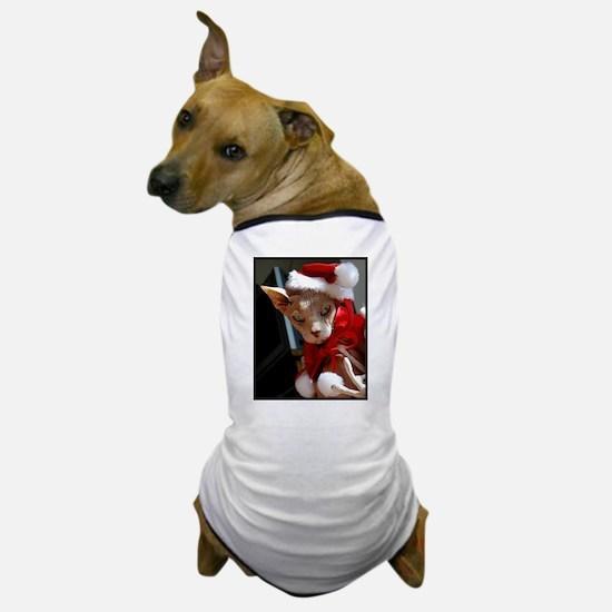 Cute Sphynx Dog T-Shirt