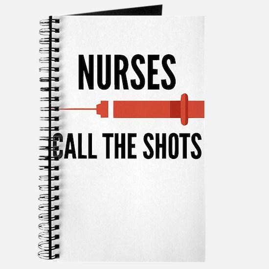 Unique Nurse rock Journal