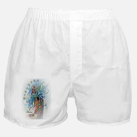 Southern Charm Y'all Boxer Shorts