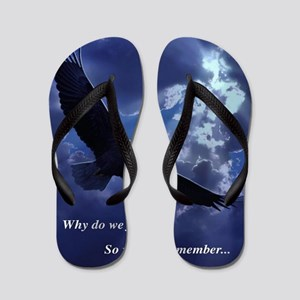 Why do we forget? Flip Flops