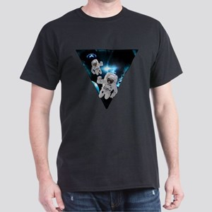 Puppies Lost in Space T-Shirt