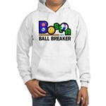 Boston Ball Breaker Hooded Sweatshirt