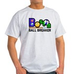 Boston Ball Breaker Light T-Shirt