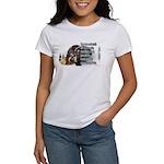 Turkey Talk Women's T-Shirt