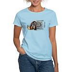 Turkey Talk Women's Light T-Shirt