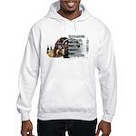 Turkey Talk Hooded Sweatshirt