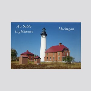 Au Sable Lighthouse Magnets