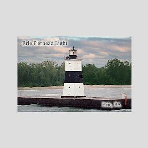 Erie Pierhead Light Magnets