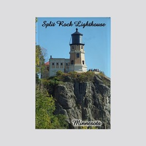 Split Rock Lighthouse Ver 2 Magnets