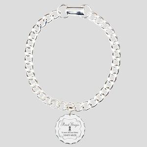 Pinot Grigio Bracelet