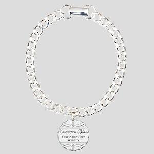 Sauvignon Blanc Bracelet
