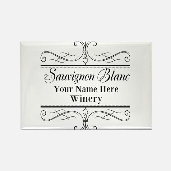 Sauvignon Blanc Magnets