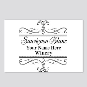 Sauvignon Blanc Postcards (Package of 8)