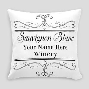 Sauvignon Blanc Everyday Pillow