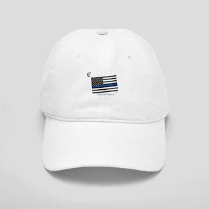 """Citizen 6 """"I've Got Your Back"""" Baseball Cap"""
