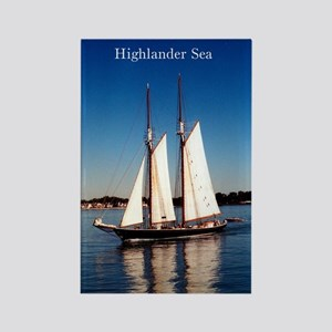 Highlander Sea Magnets