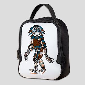 TRIBUTE Neoprene Lunch Bag