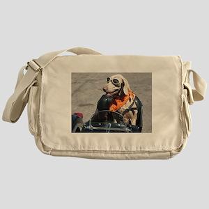 Easy Rider Messenger Bag