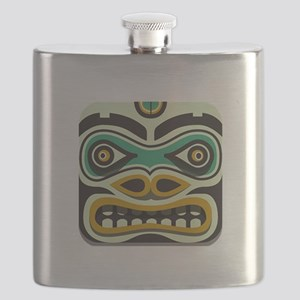TRIBUTE Flask