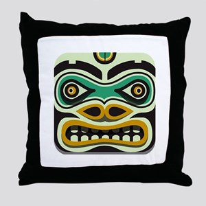 TRIBUTE Throw Pillow