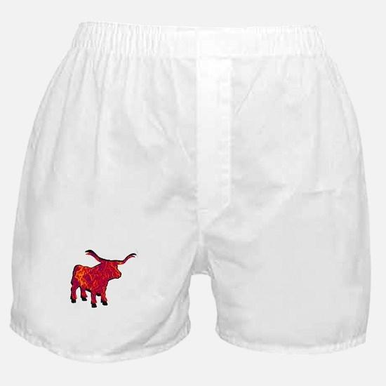 STRONG Boxer Shorts