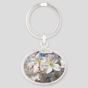 Cherry Blossom Blush Keychains