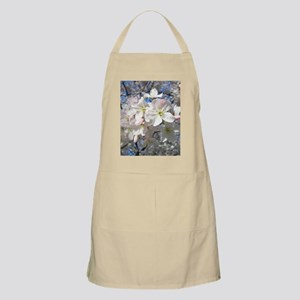 Cherry Blossom Blush Apron