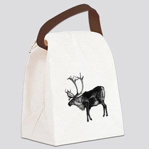 STRONG Canvas Lunch Bag