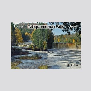 Upper & Lower Tahquamenon Falls Magnets