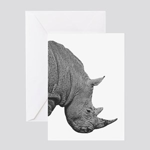 STRONG Greeting Cards