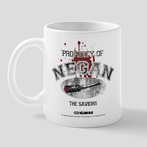 Property of Negan Mug