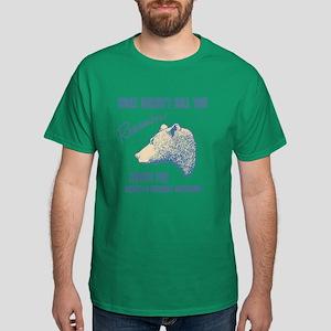 What Doesn't Kill You Dark T-Shirt