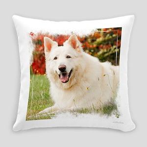 Kitty 2016 Everyday Pillow