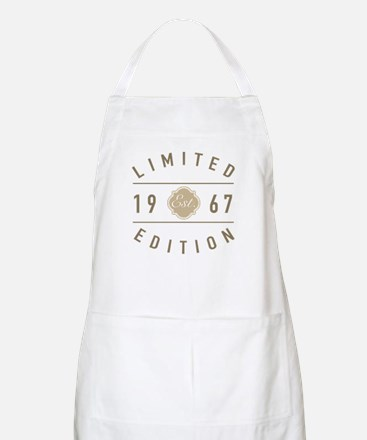 1967 Limited Edition Apron