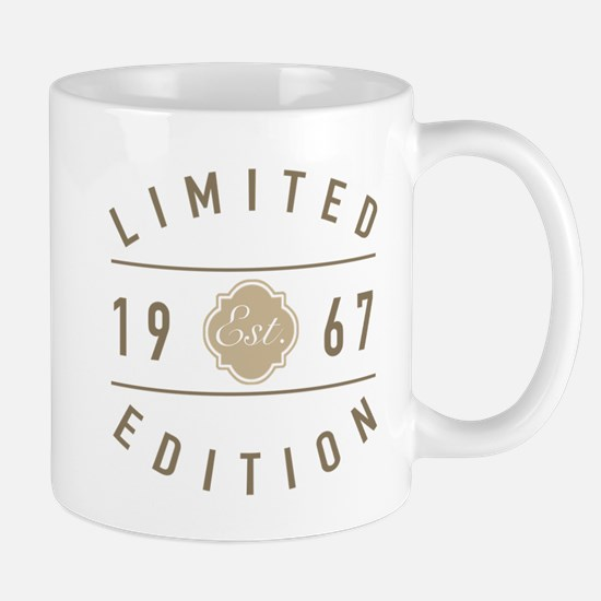 1967 Limited Edition Mugs