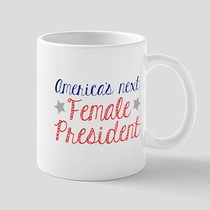 America's Next Mug