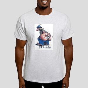 Crackee T Shir T-Shirt