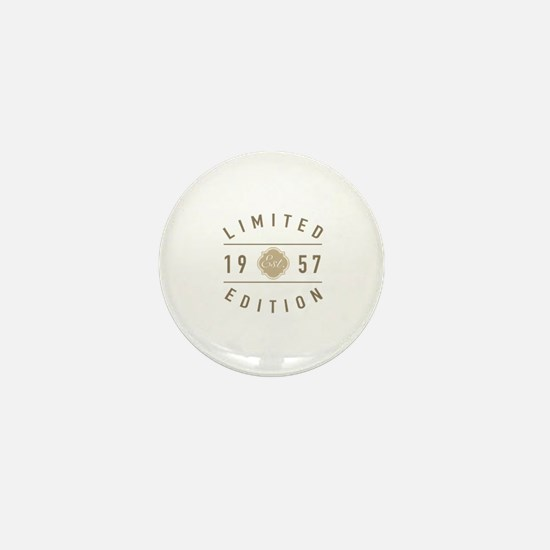 Funny Limited edition Mini Button
