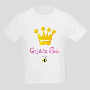 Queen Bee w/ Crown - T-Shirt