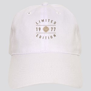 1977 Limited Edition Cap