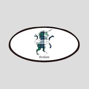 Unicorn-Graham dress Patch